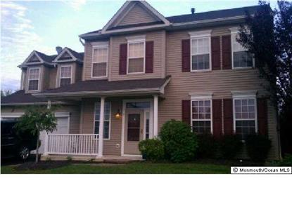 7 KESWICK RD  East Windsor, NJ MLS# 21427368
