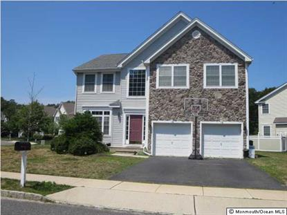 3 THEODORE DR  Eatontown, NJ MLS# 21427387