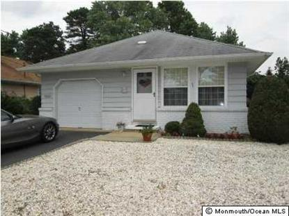 2157 MOUNT CARMEL BLVD  Toms River, NJ MLS# 21427502