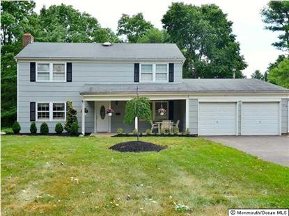 310 IRON BRIDGE RD  Freehold, NJ MLS# 21427731