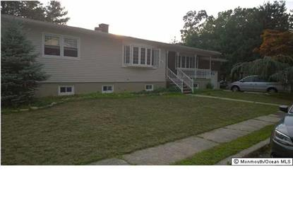 231 BROOKLYN AVE  Spotswood, NJ MLS# 21428156