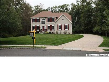 5 MARKUS CT  Jackson, NJ MLS# 21428413