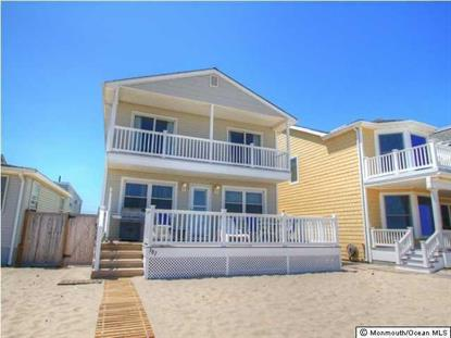 387 Beachfront  Manasquan, NJ MLS# 21428480