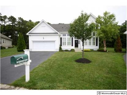 39 MASTERS CT  LITTLE EGG HARBOR, NJ MLS# 21428645