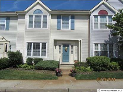 50 CHRISTOPHER CT  Freehold, NJ MLS# 21428654