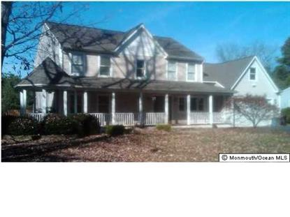 860 PATTERSON RD  Jackson, NJ MLS# 21428685