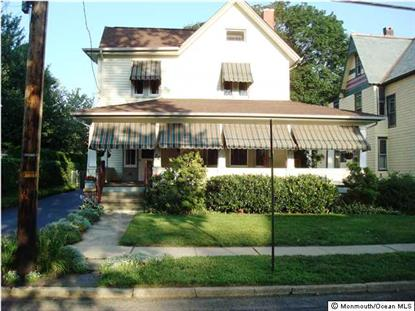 28 HUDSON ST  Freehold, NJ MLS# 21429186