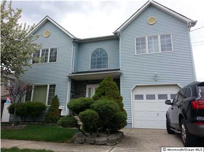 100 PERRY ST  Keyport, NJ MLS# 21429192