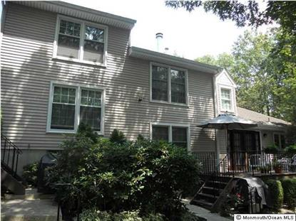 16 CHESTNUT CT  Brielle, NJ MLS# 21429227