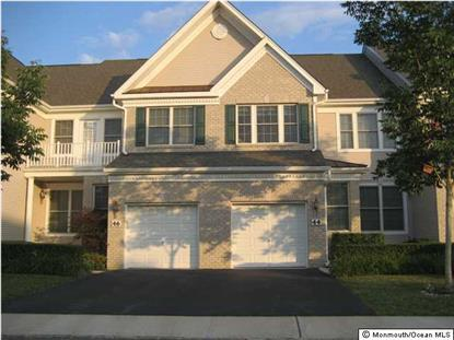 44 CHATSWORTH RD  Manalapan, NJ MLS# 21429332
