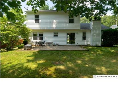 16 ADMIRALS ROW  Freehold, NJ MLS# 21429490