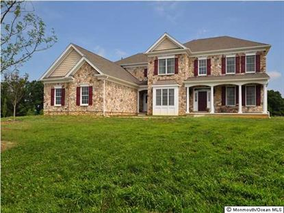 16 WEATHERVANE CIR  Cream Ridge, NJ MLS# 21429687