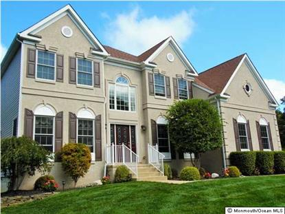 6 OWL CT  Jackson, NJ MLS# 21429698