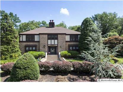 11 FOX HUNT RD  Holmdel, NJ MLS# 21429730