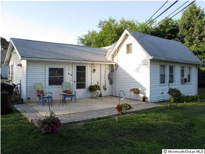613 BAY BLVD  Bayville, NJ MLS# 21429801