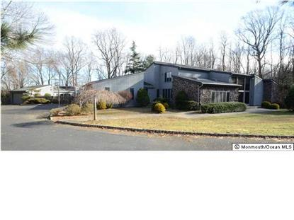 2 DANTES WAY  Holmdel, NJ MLS# 21429904