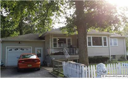 47 FREDERICK AVE  Howell, NJ MLS# 21429937