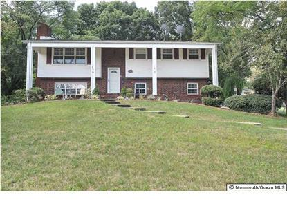 27 BROOKWOOD PKWY  Jackson, NJ MLS# 21430025