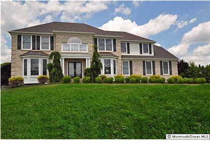 14 ALEXIS DR  Howell, NJ MLS# 21430426