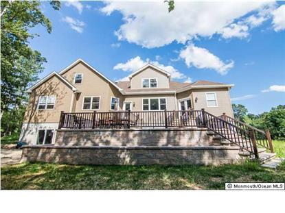 7 Rodeo Court Howell, NJ MLS# 21431411