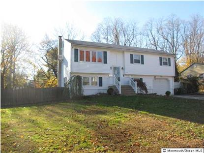 701 LYMAN AVE  Brielle, NJ MLS# 21431614