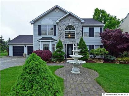 39 HOSPITALITY WAY  Englishtown, NJ MLS# 21431972