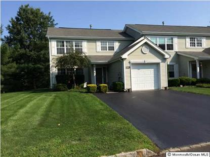 125 LINDEN LN  Freehold, NJ MLS# 21432049