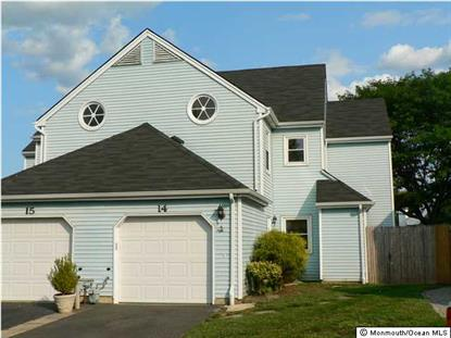 14 IRVING CT  Freehold, NJ MLS# 21432172