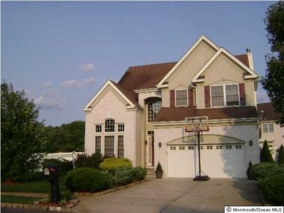12 Tyler Court Howell, NJ MLS# 21432305