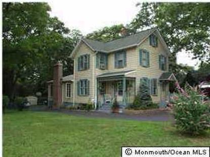 702 Holmdel Road Holmdel, NJ MLS# 21432313