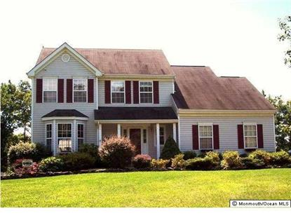 1 Trotter Way Cream Ridge, NJ MLS# 21432339