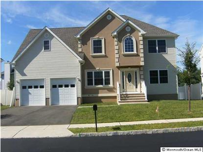 4 MATLOSZ CT  Englishtown, NJ MLS# 21432347