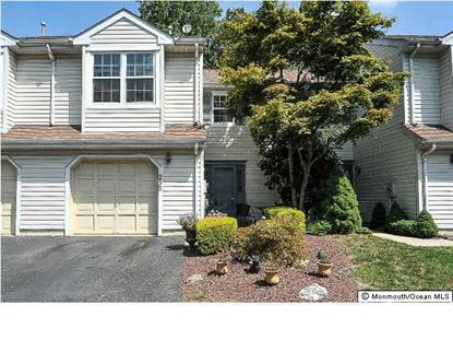 252 CENTURY WAY  Manalapan, NJ MLS# 21432814