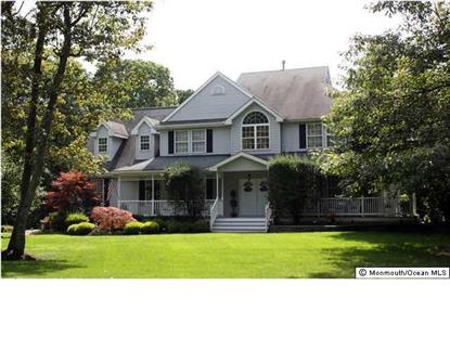 16 Amanda Lane Howell, NJ MLS# 21433292