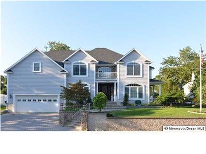 309 PROSPECT AVE  Neptune, NJ MLS# 21433349