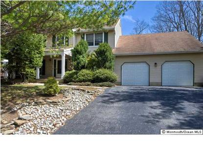92 Reids Hill Road Aberdeen, NJ MLS# 21433416