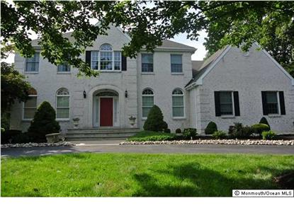44 Oxford Lane Eatontown, NJ MLS# 21433510