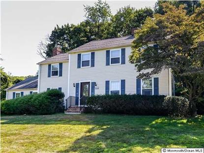 80 Crawfords Corner Road Holmdel, NJ MLS# 21433678