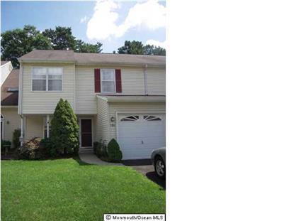 584 Woodbine Lane Lakewood, NJ MLS# 21433702