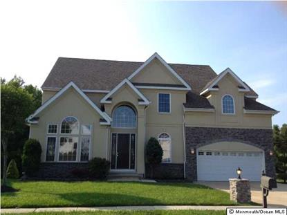 20 Bracken Court Howell, NJ MLS# 21433902