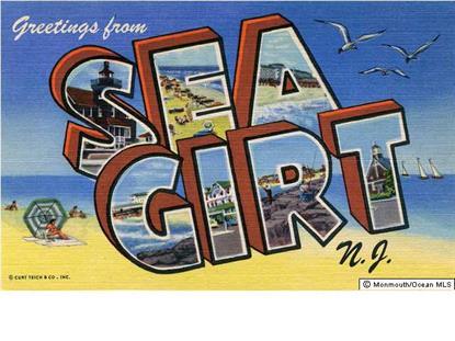 502 BROOKLYN BLVD  Sea Girt, NJ MLS# 21434080