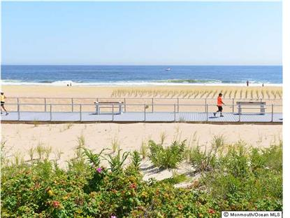 647 OCEAN AVE  Sea Girt, NJ MLS# 21434152