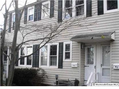 49 BARKER AVE  Shrewsbury Township, NJ MLS# 21434517