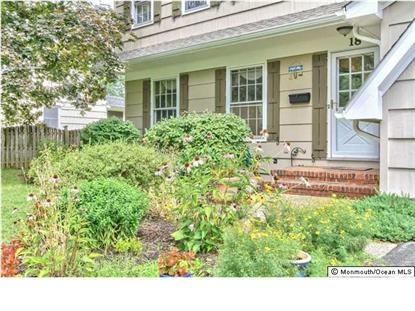 18 HAMILTON AVE  Berkeley Heights, NJ MLS# 21434926