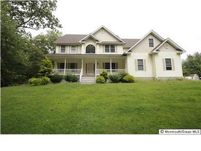 990 FARMINGDALE RD  Jackson, NJ MLS# 21435395
