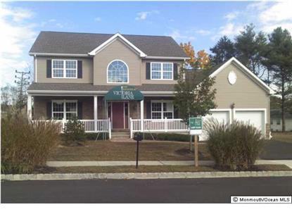 2 Victoria Lane Neptune, NJ MLS# 21435555