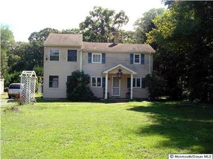 505 W Farms Road Howell, NJ MLS# 21435754