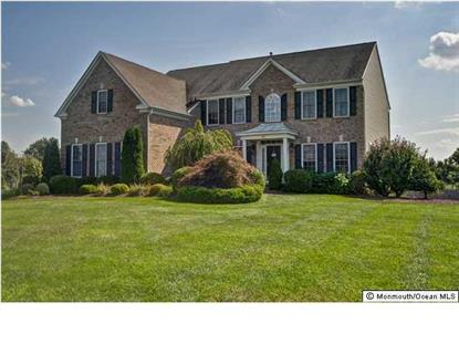 10 Jake Drive Cream Ridge, NJ MLS# 21436063
