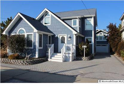 11 Brooklyn Avenue Lavallette, NJ MLS# 21436340