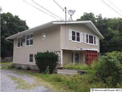 57 DRIFTWAY RD  Howell, NJ MLS# 21436418